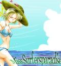 miss surfersparadise